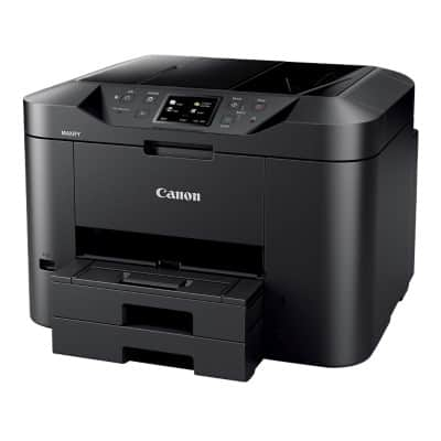 Canon MAXIFY MB2750 Farb Tintenstrahl All-in-One Drucker