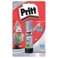 Pritt Klebestift Power Alleskleber Weiß 19.5 g