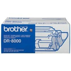Brother DR-8000 Original Trommel Schwarz