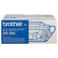 Brother DR-200 Original Trommel Schwarz