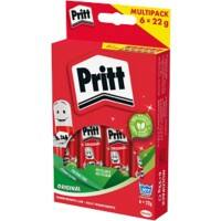 Pritt Klebestift 22g 5+1 Vorteilspack