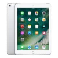 "Apple iPad Wi-Fi + Cellular 24,6 cm (9,7"") 128 GB Silber"