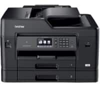 Brother Business Smart MFC-J6930DW Farb Tintenstrahl All-in-One Drucker DIN A3