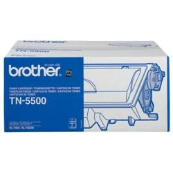 Brother TN-5500 Original Tonerkartusche Schwarz