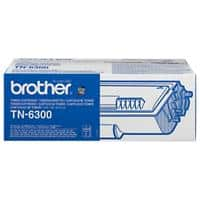 Brother Original TN-6300 Tonerkartusche Schwarz