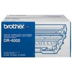 Brother DR-4000 Original Trommel Schwarz