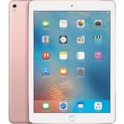 "Apple iPad Pro Wi-Fi 128 GB 24,6 cm (9,7"") Rosegold"