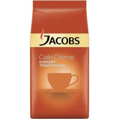 Jacobs Kaffeebohnen Export Traditional 1 kg