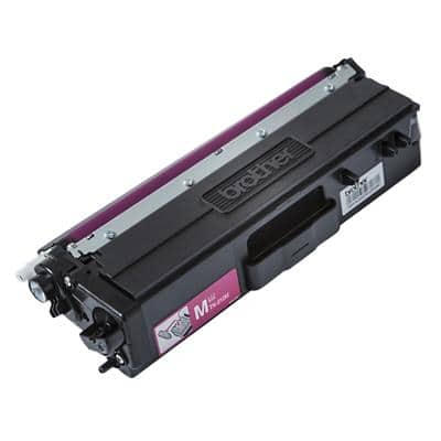 Brother TN-910M Original Tonerkartusche Magenta