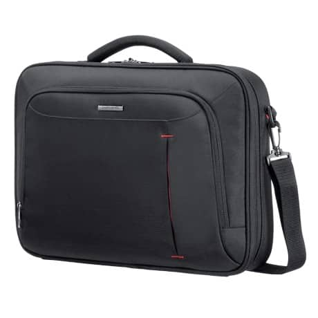"Samsonite Laptoptasche GuardIT 16 "" 43 x 12 x 35 cm Schwarz"