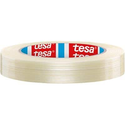 tesa Paketband 4590 19 mm x 50 m Transparent