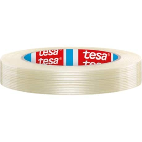 tesa 4590 Packband Transparent 105µm 50 m