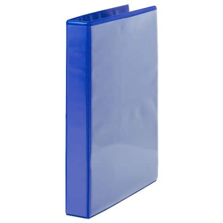 Office Depot Präsentations-Ringbuch DIN A4 4 Ringe 47 mm Blau