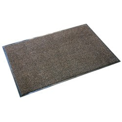 Floortex Schmutzfangmatte Doortex Ultimat Braun 90 x 60 cm