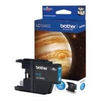 Brother LC1240C Original Tintenpatrone Cyan