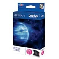Brother LC1280XLM Original Tintenpatrone Magenta