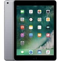 "Apple Wi-Fi 32 GB 24,6 cm (9,7"") Space Grau"