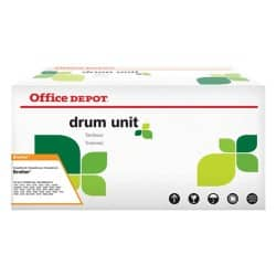 Office Depot Kompatibel Brother DR-2100 Trommel Schwarz