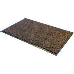 Floortex Schmutzfangmatte Doortex Ultimat Braun 150 x 90 cm