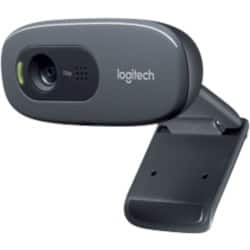Logitech Webcam C270 Schwarz