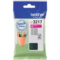 Brother LC3217M Original Tintenpatrone Magenta