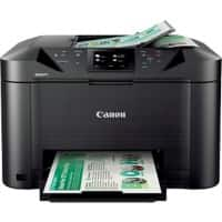 Canon MAXIFY MB5150 Farb Tintenstrahl All-in-One Drucker DIN A4