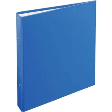 exacompta ringbuch din a5 2 ringe 40 mm blau viking deutschland. Black Bedroom Furniture Sets. Home Design Ideas