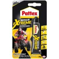 Pattex Alleskleber Repair Gel Transparent 20 g