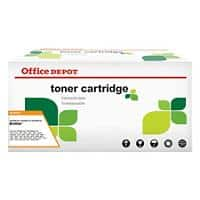 Kompatible Office Depot Brother TN-2220 Tonerkartusche Schwarz