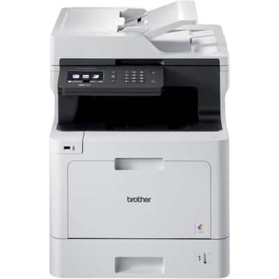 Brother Professional MFC-L8690CDW Farb Laser All-in-One Drucker DIN A4