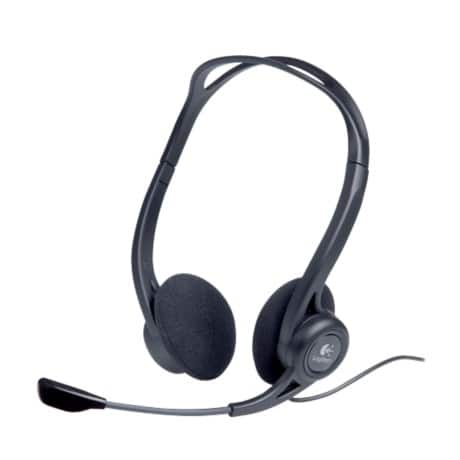 Logitech USB-Headset PC 960