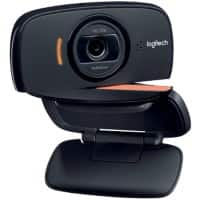 Logitech Webcam B525 Schwarz