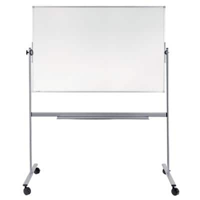 Legamaster Economy Plus Mobiles Whiteboard Emaille Magnetisch 150 x 100 cm