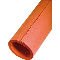Clairefontaine Kraftpapier 95758c Orange 70 g/m² 700 x 3.000 mm