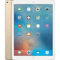 "Apple iPad Pro Wi-Fi 256 GB 32,6 cm (12,9"") Gold"