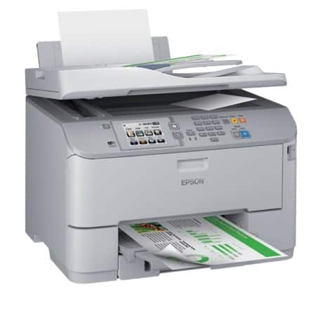 Epson WorkForce Pro WF-5620DWF Farb Tintenstrahl Multifunktionsdrucker