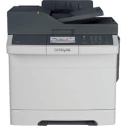 Lexmark 4-in-1 Farb-Laserdrucker CX410de