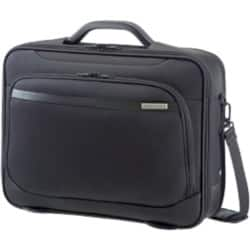 "Samsonite Laptoptasche Vectura Plus 17.3"" 45,5 x 13,5 x 38,5 cm Schwarz"