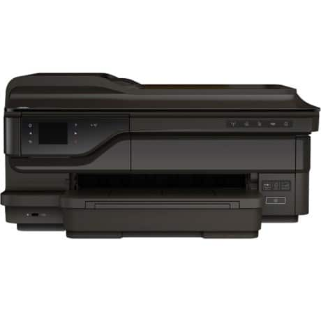 HP 7612 Officejet Printer-Großformatdrucker