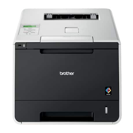 Brother HL-L8350CDW Farb Laser Drucker