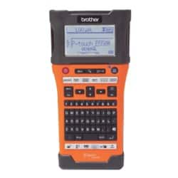 Brother Industrieller Etikettendrucker P-Touch PT-E550WVP