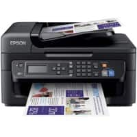 Epson WorkForce WF-2630WF Farb Tintenstrahl All-in-One Drucker DIN A4
