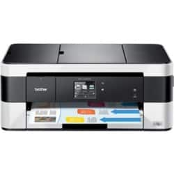 Brother MFC-J4420DW Farb Tintenstrahl All-in-One Drucker