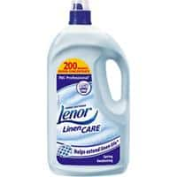 Lenor Professional Weichspüler Sea Breeze 4 L