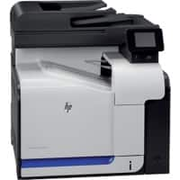 HP LaserJet Pro M570DN Farb Laser All-in-One Drucker DIN A4