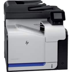 HP LaserJet Pro M570DN Farb Laser All-in-One Drucker