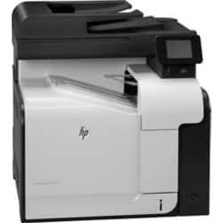 HP LaserJet Pro M570DW Farb Laser All-in-One Drucker