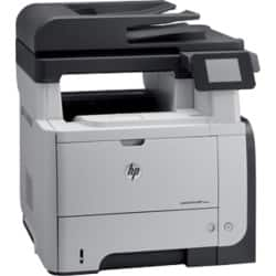 HP LaserJet Pro M521DW Mono Laser All-in-One Drucker