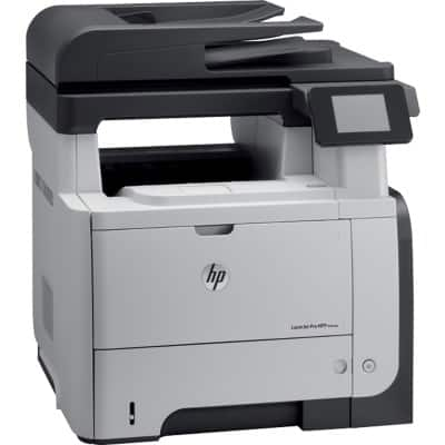 HP LaserJet Pro M521DW Mono Laser All-in-One Drucker DIN A4