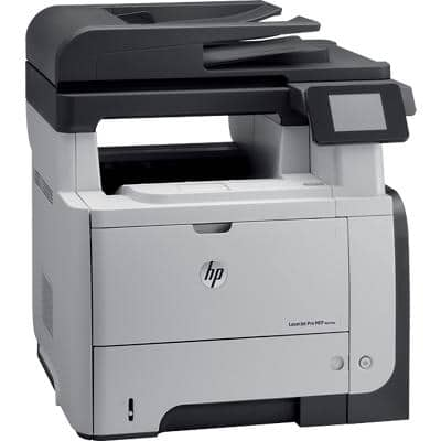 HP Laserjet Pro M521dw A4 Mono Laser 4-in-1 Multifunktionsdrucker